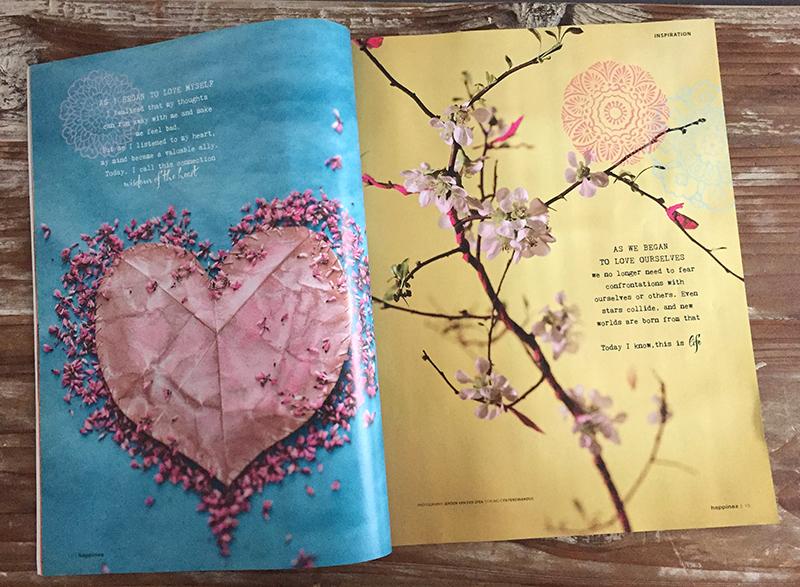 Happinez magazine issue 3