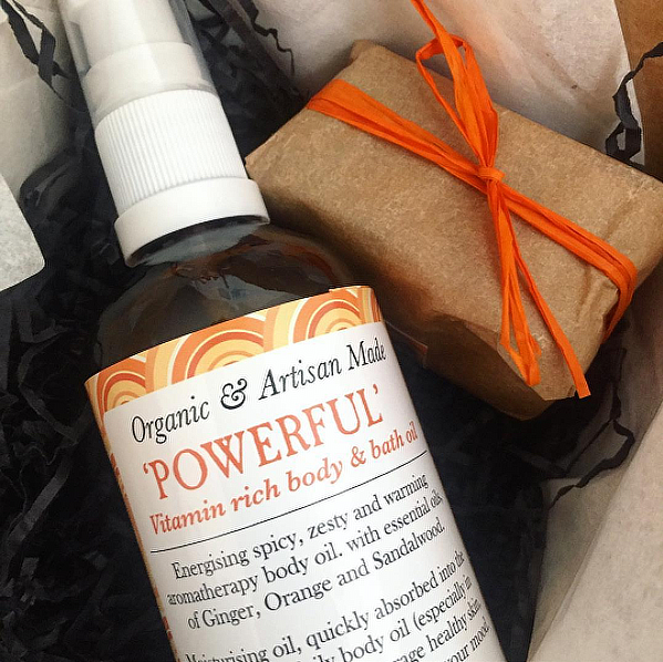 handcrafted gifts by soothe-me skincare